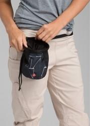 Large Women´s Chalk Bag with Belt