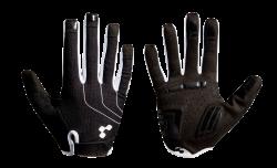 Handschuhe Natural Fit blackline