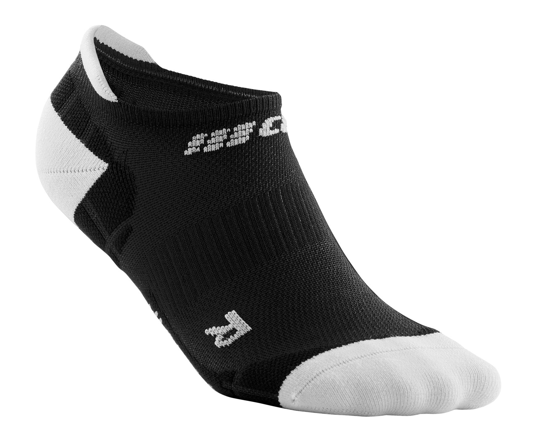 CEP ultralight no show socks*, blac