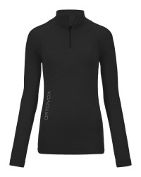 230 COMPETITION ZIP NECK W