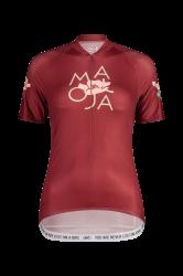ErvaM. 1/2 Short Sleeve Bike Jersey