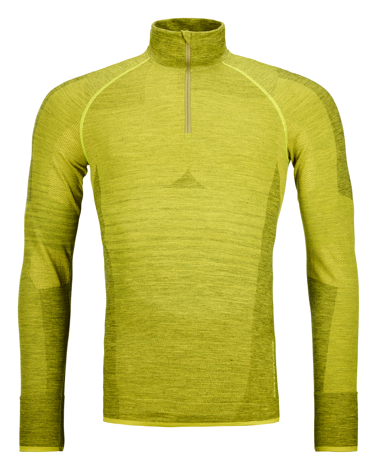 230 COMPETITION ZIP NECK M