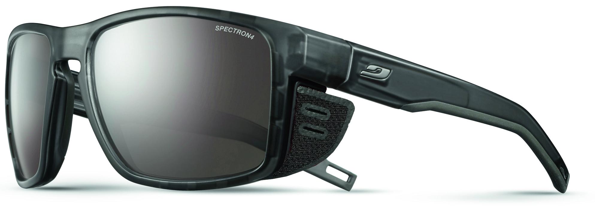 Shield Schwarz SP4